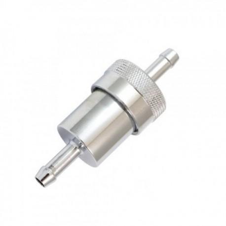 Filtro de gasolina aluminio desmontable