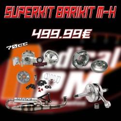 Superkit Barikit 70cc M-H