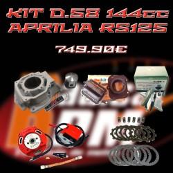 KIT 144cc APRILIA RS125