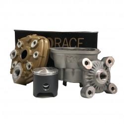 "Metrakit 70cc PRO RACE 3 Derbi Euro2 ""NUEVO"""