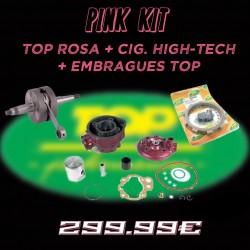 TOP ROSA + CIG. HIGH-TECH + EMBRAGUES TOP