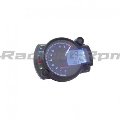 Cuenta RPM universal KOSO RX2NR+ BA015B15