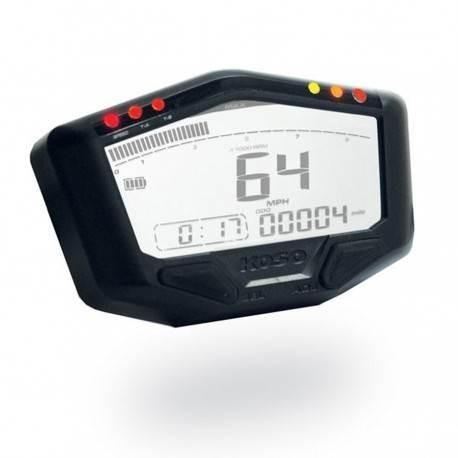 Marcador universal KOSO DB-02 con bateria interna BA022W00