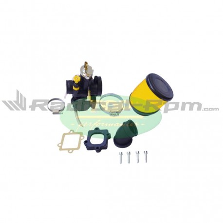 Kit de Admisión TPR Completo Minarelli Horizontal