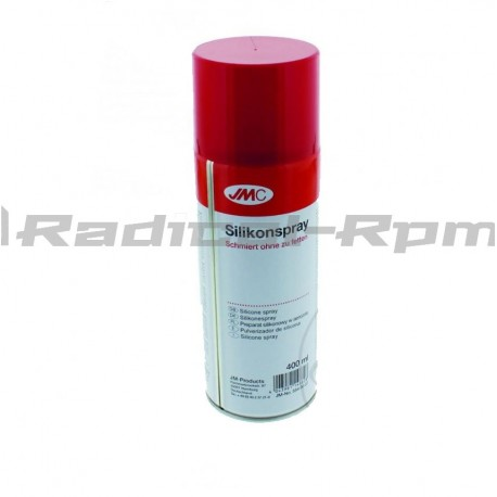 Spray de silicona 400ml JMC