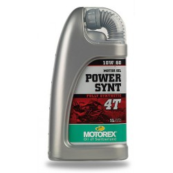 Aceite Motorex cross power 4t (10/50-10/60)