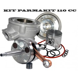 Kit Parmakit  C-46 D-55 110 CC AM6