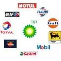 FORK OIL & BREAK FLUID