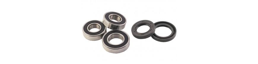Bearings & Oil Seals M-H