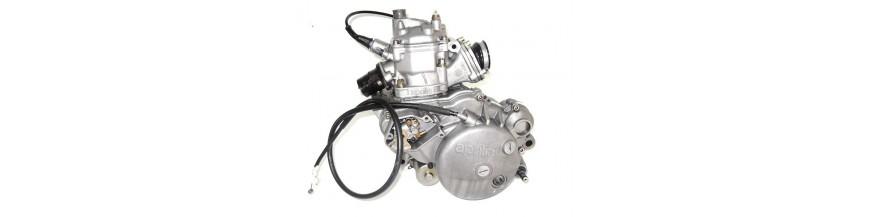 Equipo motor
