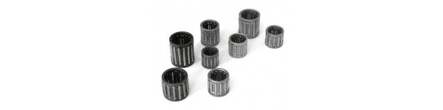 Gaskets, Oil Seals & Bearings
