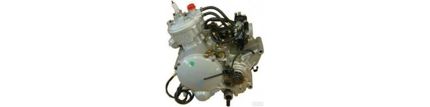 MINARELLI AM6 ENGINE