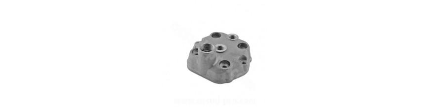 Cylinder Heads Euro 2