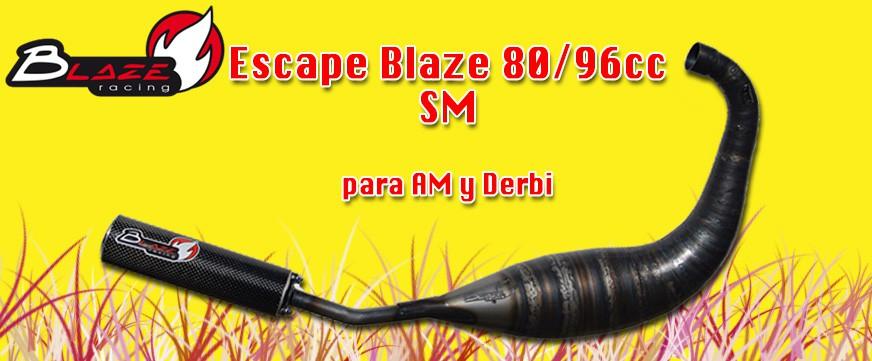 Escape Blaze