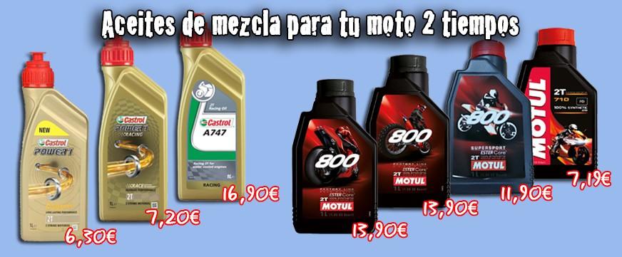 oferta aceite